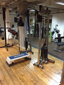 Personal TrainerLondon
