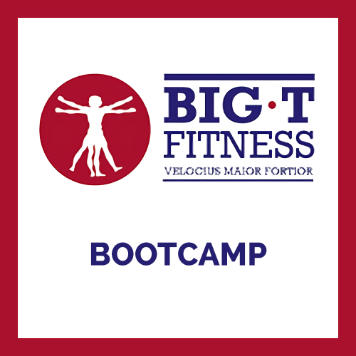 Bootcamp Sessions with Big T Fitness