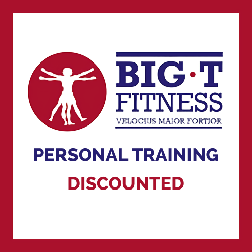 Personal Training Sessions at a Discount