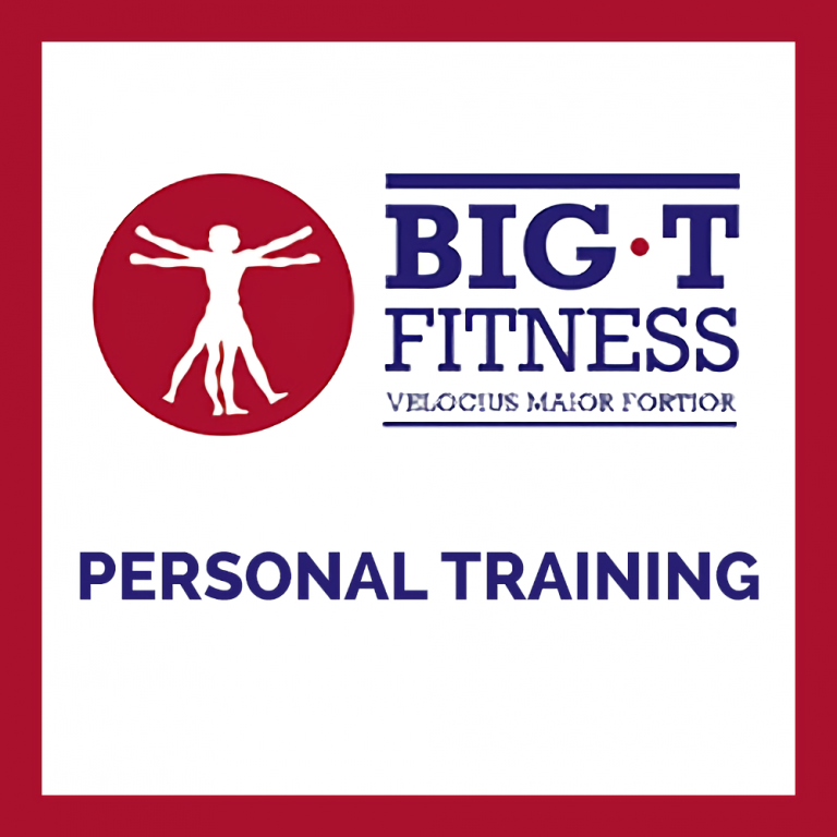 Personal Training with Big T Fitness